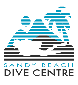 Sandy Beach Dive Centre Logo
